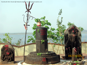 Pareshnath Shiv Mandir