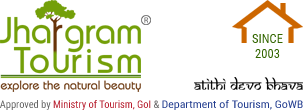 Jhargram Tourism